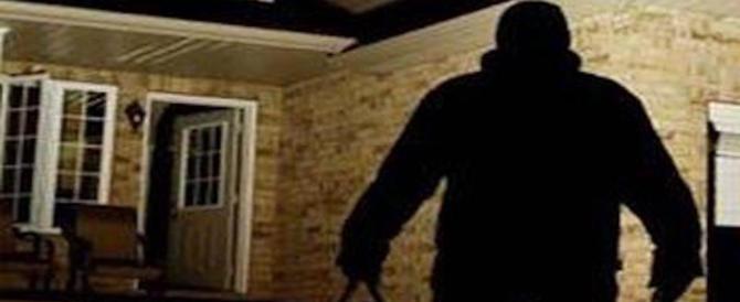 Raffica di furti vicino Roma. 80enne sorpende i ladri: brutalmente picchiato