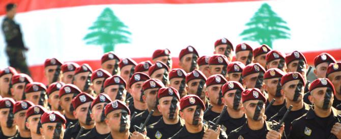L'esperto israeliano: il Libano di nuovo sull'orlo della guerra civile
