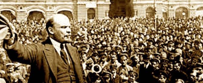 Dopo cento anni, finalmente anche Lenin andrà a processo…