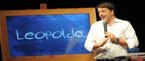"""Leopolda triste per Renzi. Questa volta il """"Rottamato"""" è proprio lui"""