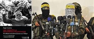 Le memorie di Coudroy, militante di Jeune Europe caduto con i palestinesi