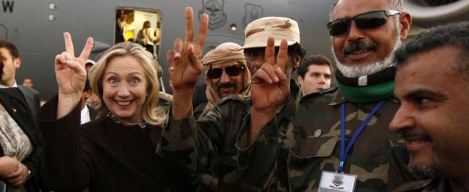 Libia, la Ue piange e ammette il suo ennesimo fallimento: il Paese nel caos
