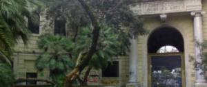 Roma, tentata occupazione al liceo artistico: danni alla scuola e 10 fermati