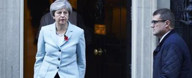 """La """"lista della vergogna"""" scopre tutti i vizietti dei deputati inglesi"""