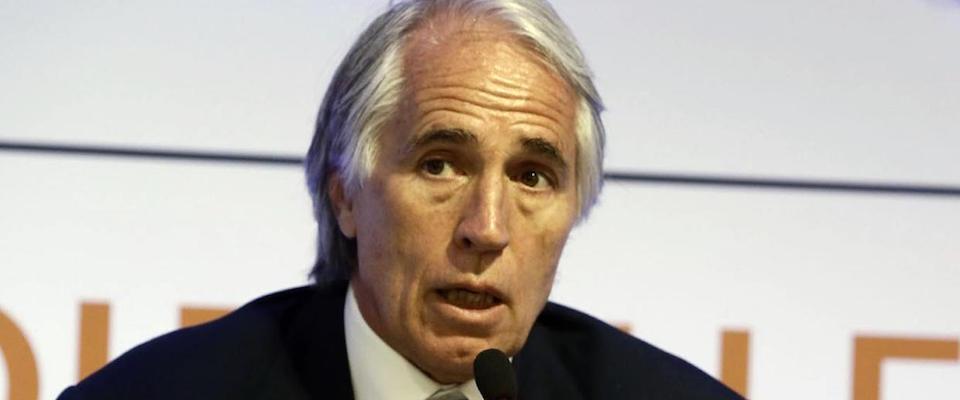 Calcio, Malagò frena sul commissario della Fgci: «Potrebbe non esserci»