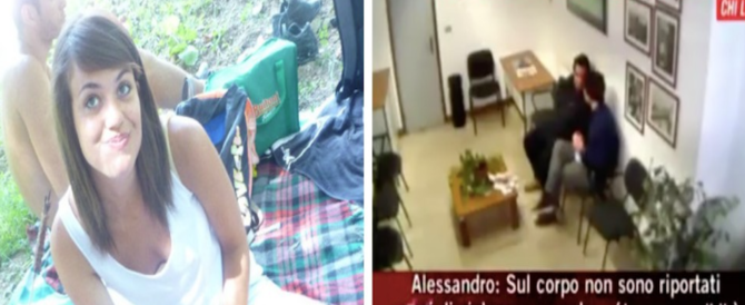 Morte di Martina Rossi, a processo i compagni di stanza. Un video li inguaia