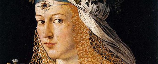 Scandiano, ritrovato il leggendario vino bianco di Matilde di Canossa