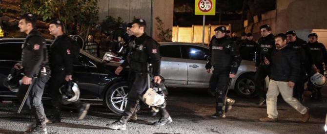 Maxi blitz della polizia turca: arrestati 93 sospetti accusati di legami con l'Isis