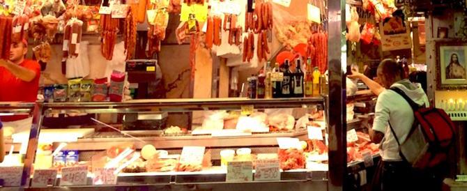 Forza Italia: i mercati rionali abbandonati dal comune di Roma