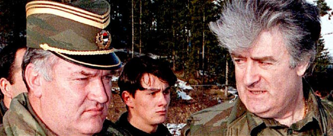 """Mladic, i vescovi: """"Sentenza tardiva che non giova alla Bosnia odierna"""""""