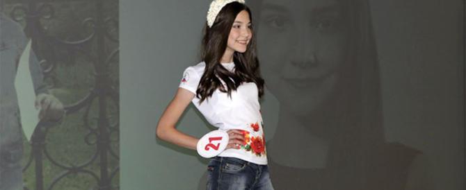 È giallo sulla modella russa morta a 14 anni: «L'hanno avvelenata?»