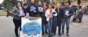 Monica Picca: non partecipiamo perché è una manifestazione di parte
