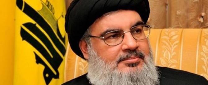 Hezbollah contro la Lega araba: non abbiamo mai inviato armi ai terroristi