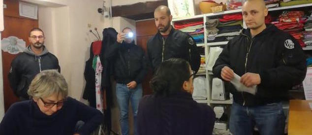 Veneto Fronte Skinheads: 13 perquisizioni dopo il blitz anti-migranti