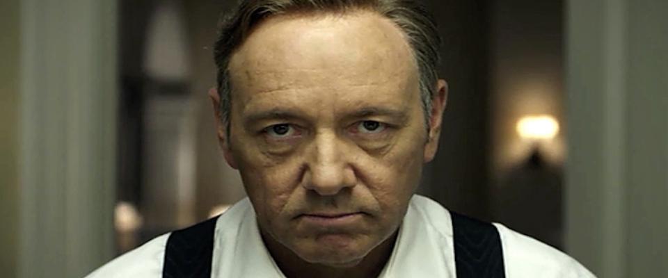 Scandali sessuali, cade un'altra testa: Netflix cancella i..