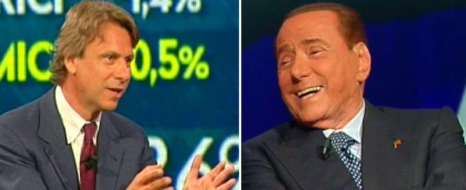 Berlusconi: «Voglio liste di serie A». Spuntano Nicola Porro e i primi nomi