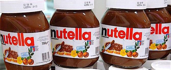 Alimentare, la Ferrero coerente: la ricetta della Nutella non si cambia