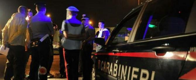 Occupano ex deposito militare e spacciano droga: sono 4 immigrati irregolari