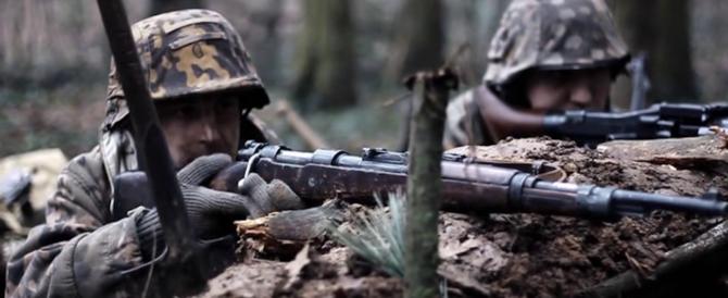Netflix rilancia il film indipendente su un soldato tedesco delle Waffen SS