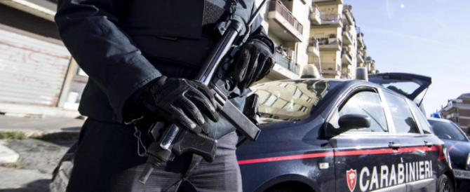 Ostia, arrestato per spaccio di droga un cugino di Roberto Spada