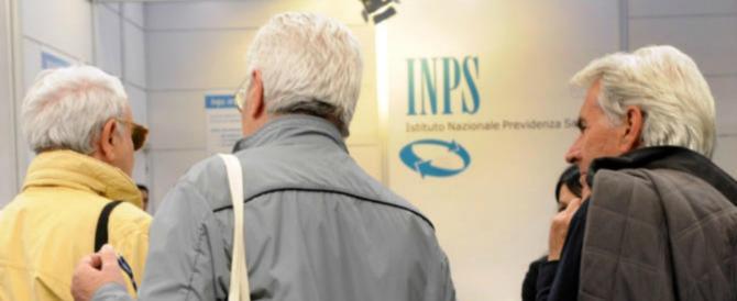 Pensioni, gli italiani non se la godono: lo scatafascio firmato Fornero-Pd