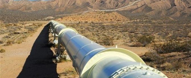 Dakota, oleodotto perde 800.000 litri di petrolio: si teme raggiungano l'acqua