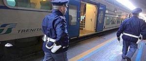 Agenti Polfer picchiati a Bergamo e Pavia: arrestati un senegalese e un ghanese
