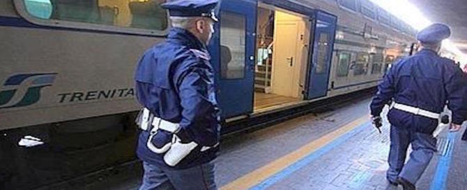Bimbo di 10 anni trovato solo alla Stazione Termini: era fuggito da una casa famiglia