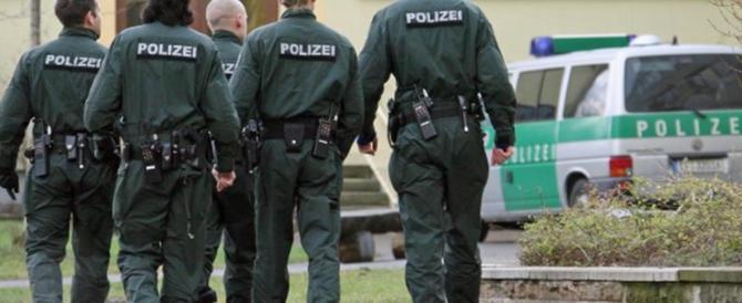 Berlino, tanti poliziotti non parlano tedesco ma solo il turco o l'arabo