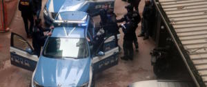Latina, la Polizia scopre un traffico di esseri umani. Quattro arresti