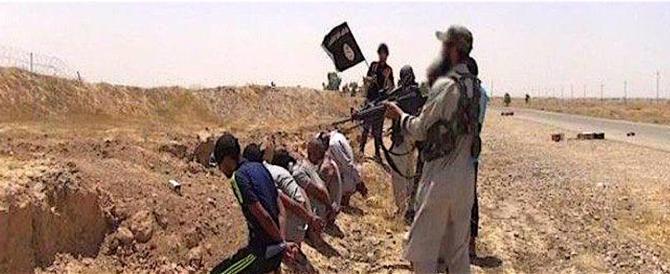 Diecimila civili in ostaggio dell'Isis a Rawa, ultima roccaforte in Iraq