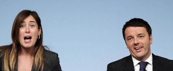 Clamoroso retroscena: Renzi scaricò Visco per uno sgarbo su Etruria (e Boschi)