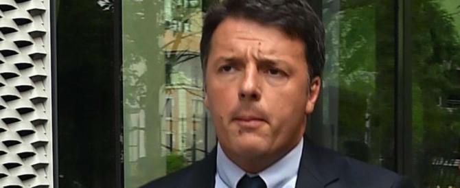Donzelli: il Pd ci accusa di epurazioni, ma è Renzi il vero campione