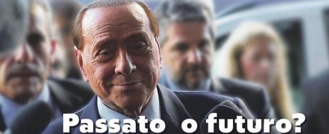"""""""Repubblica"""" si rinnova e sceglie il Cav come testimonial: «Magari vince di nuovo»"""