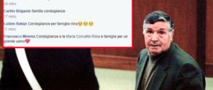 Facebook si scusa con la famiglia Riina per aver cancellato le condoglianze