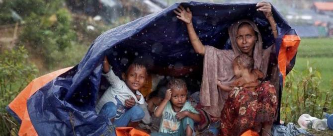 "Viaggio apostolico con diktat: ""Il Papa non pronunci la parola rohingya"""