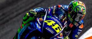 Valentino Rossi: «Ho paura di ritirarmi. Il MotoGp è tutta la mia vita»
