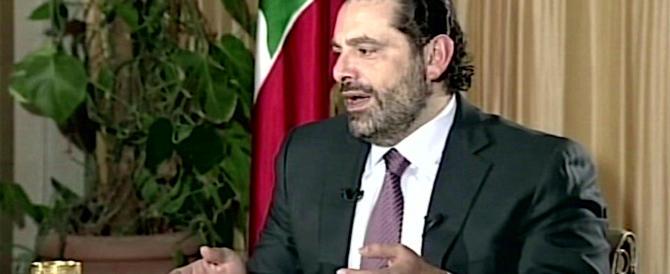 Il mistero di Hariri: viene dal Libano la nuova minaccia per la pace mondiale