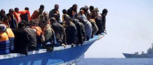 Sbarchi, nuovo scontro. Salvini: «Ci sono i porti libici». L'Ue: «Non sono sicuri»