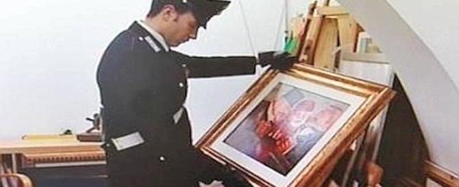 L'ombra del boss. Il sospetto: Messina Denaro dietro gli affari di un mercante d'arte
