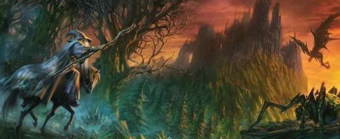 Il Signore degli Anelli diventa serie tv e i fan di Tolkien sono già in fibrillazione