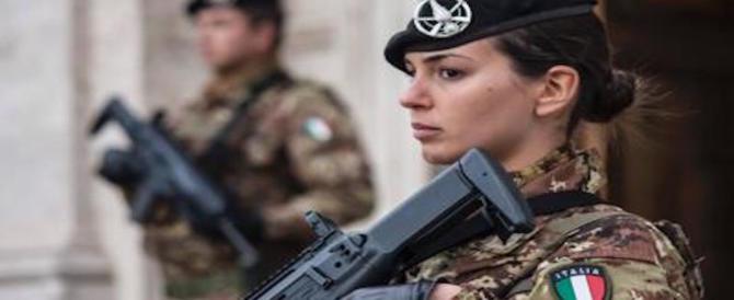 Contingente italiano alla diga di Mosul, baluardo di sicurezza e cooperazione