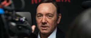 Kevin Spacey punito e umiliato: sparisce dal nuovo film di Ridley Scott
