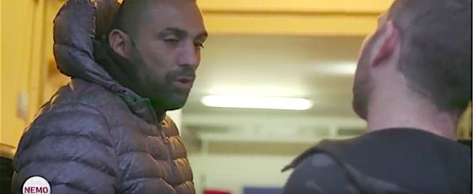 Aggressione al giornalista, Roberto Spada fermato dai carabinieri