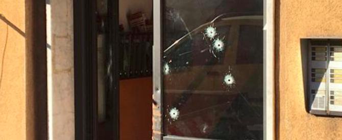 Notte da Far West a Genova: si segue la pista della criminalità romena