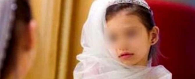 Sposa bambina violentata dal marito a Padova: una fake con giallo