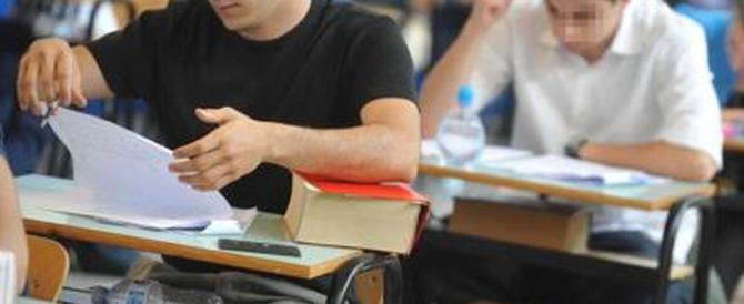 Scuola, così la sinistra l'ha distrutta: gli studenti italiani sono i più ignoranti