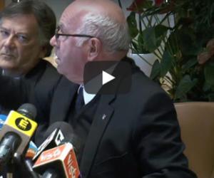 Tavecchio fa sbellicare il web con il suo sfogo in francese (video)