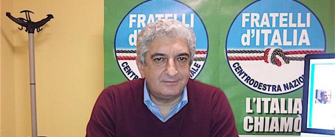 Foti (FdI) chiede un'inchiesta: ma il gestore Enel rispetta il contratto?