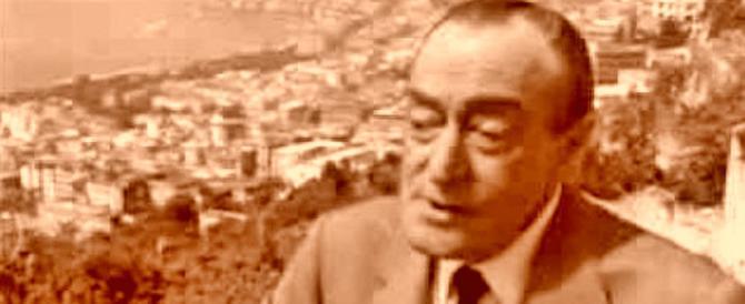 'A livella: il 2 novembre nella lezione di Antonio de Curtis, in arte Totò (video)